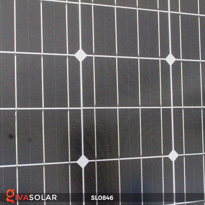 Đèn đường kích thước khủng năng lượng mặt trời SL0846 12