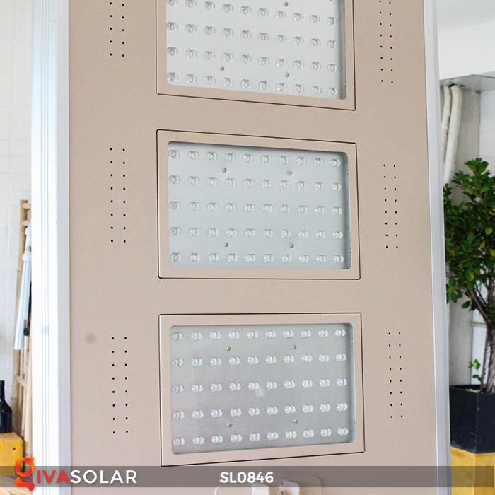 Đèn đường kích thước khủng năng lượng mặt trời SL0846 7