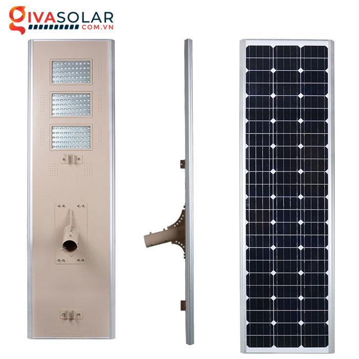 Đèn đường kích thước khủng năng lượng mặt trời SL0846
