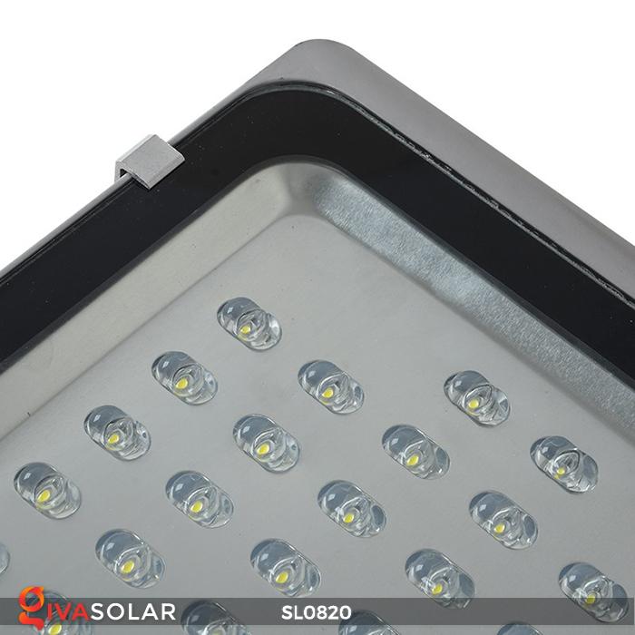 Đèn đường LED năng lượng mặt trời cao cấp SL0820 7