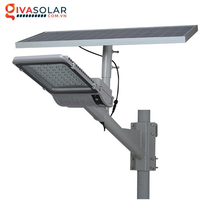 Đèn đường LED năng lượng mặt trời cao cấp SL0820