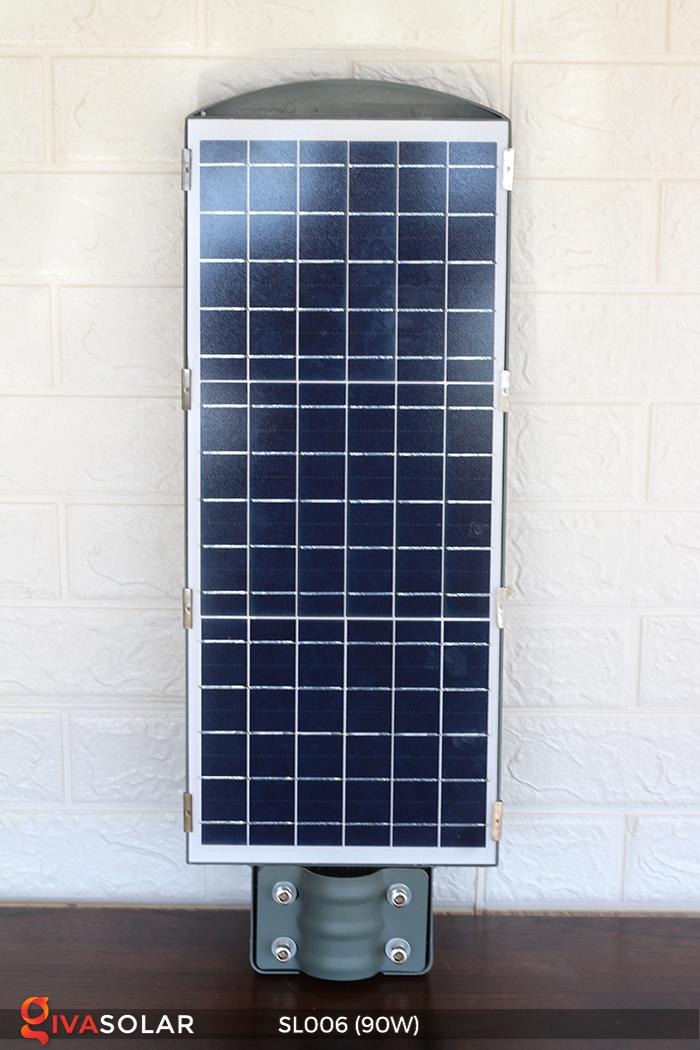 Đèn đường năng lượng mặt trời cao cấp SL006 90W 13