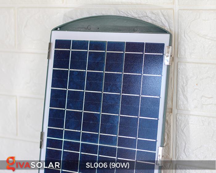 Đèn đường năng lượng mặt trời cao cấp SL006 90W 14