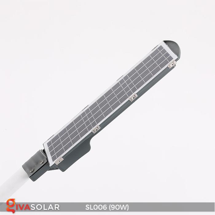 Đèn đường năng lượng mặt trời cao cấp sL006 90W 5