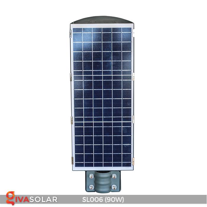 Đèn đường năng lượng mặt trời cao cấp SL006 90W 7