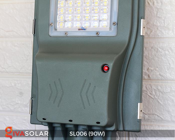 Đèn đường năng lượng mặt trời cao cấp SL006 90W 11