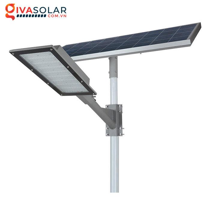 Đèn năng lượng mặt trời chiếu sáng đường phố SL0865