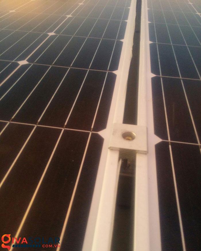 Mở rộng thêm hệ thống năng lượng mặt trời độc lập 5kW cho gia đình Bình Phước 10