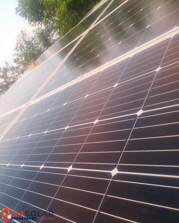 Mở rộng thêm hệ thống năng lượng mặt trời độc lập 5kW cho gia đình Bình Phước 11