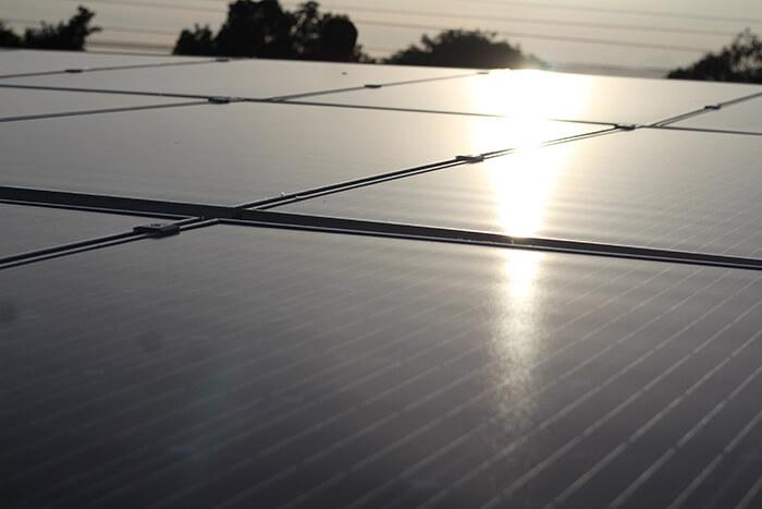 Hoàn thành hệ thống điện mặt trời quy mô lớn 40kW tại Lâm Đồng 20