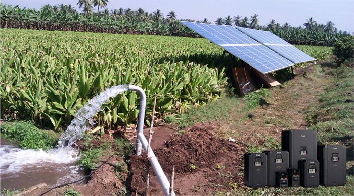 Hỏi đáp về máy bơm nước, hệ thống bơm năng lượng mặt trời 2