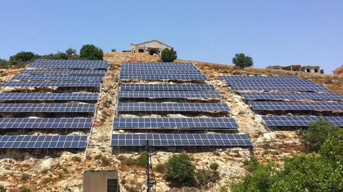Điện năng lượng mặt trời: Hệ thống cộng đồng là gì? 1