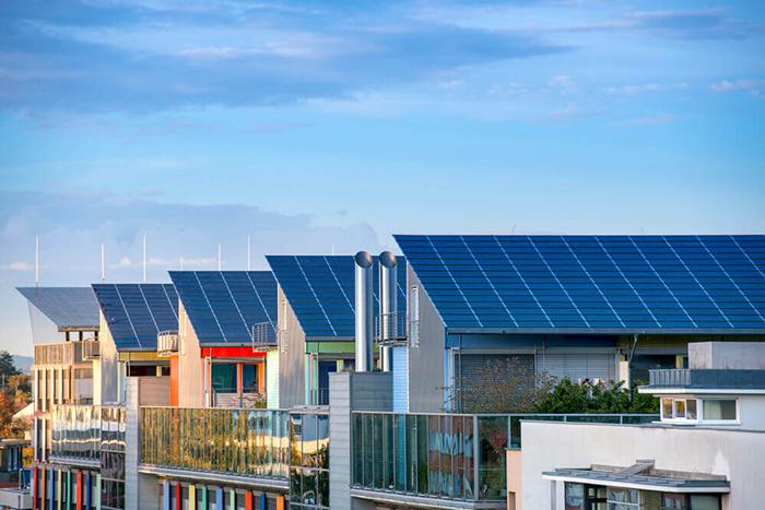 Điện năng lượng mặt trời: Hệ thống cộng đồng là gì? 2