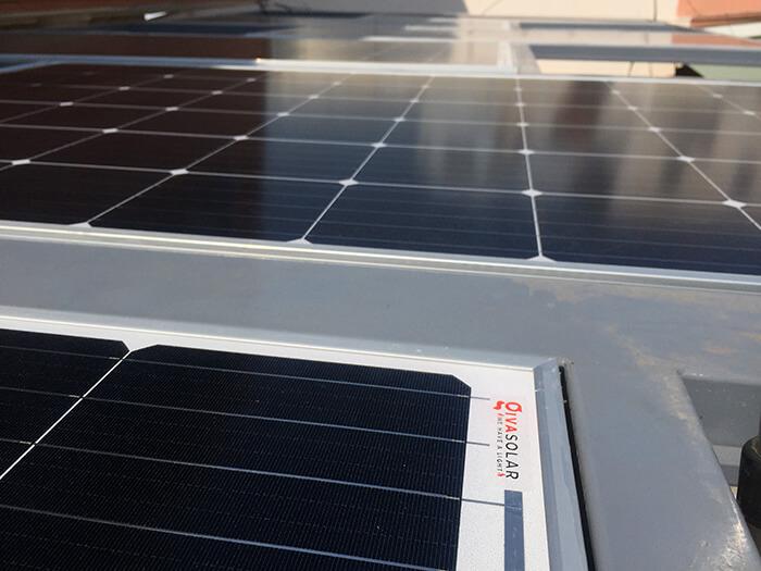 Hoàn thành dự án điện năng lượng mặt trời hòa lưới 5kW tại Hóc Môn 4