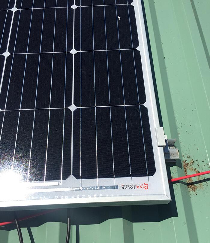 Hoàn tất lắp đặt năng lượng mặt trời độc lập 3kW tại Đồng Nai 10