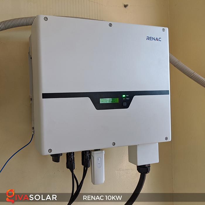 Inverter hòa lưới dùng cho hệ thống điện mặt trời 10kW 3 pha RENAC (NAC10K-DT) 17