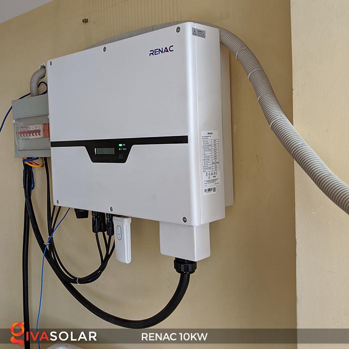 Inverter hòa lưới dùng cho hệ thống điện mặt trời 10kW 3 pha RENAC (NAC10K-DT) 18