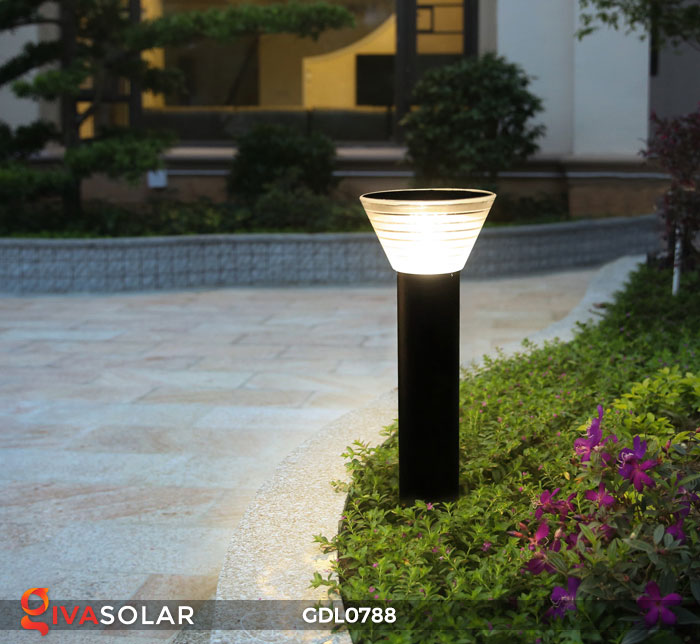 Tổng hợp đèn sân vườn năng lượng mặt trời đẹp nhất năm 2020 15