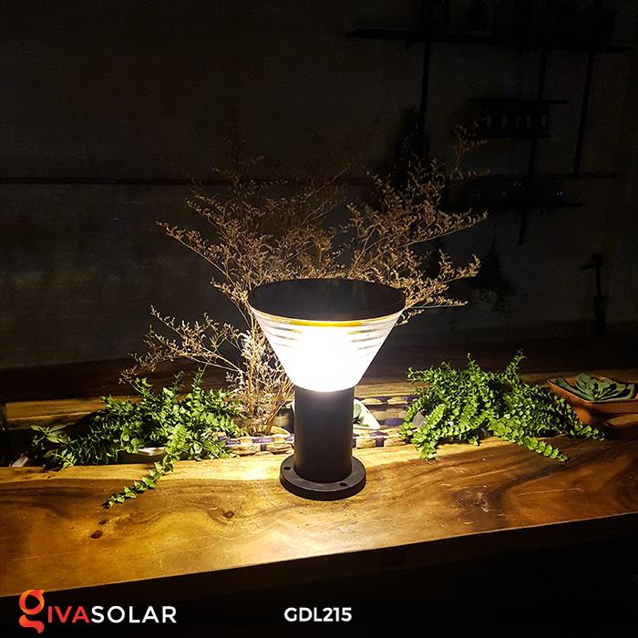 Tổng hợp đèn sân vườn năng lượng mặt trời đẹp nhất năm 2020 5