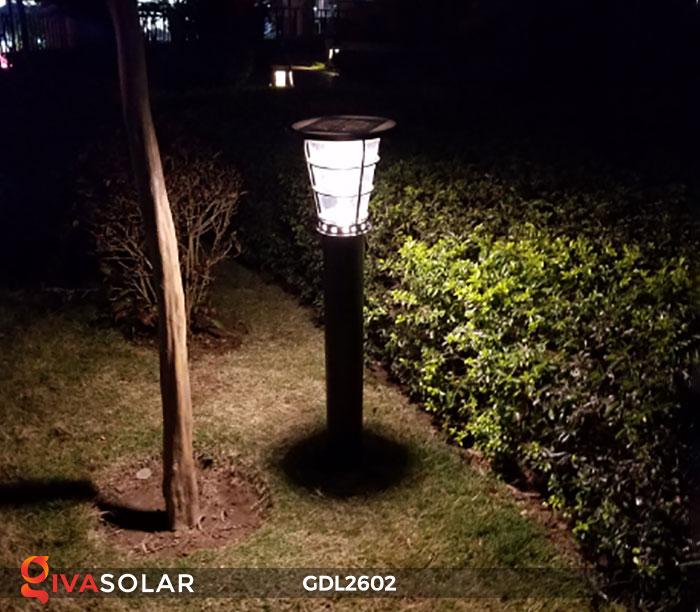 Tổng hợp đèn sân vườn năng lượng mặt trời đẹp nhất năm 2020 7