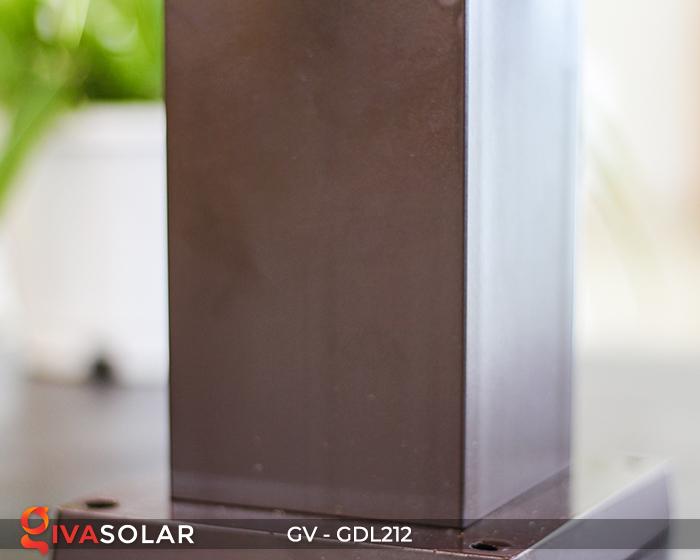 Đèn sân vườn dùng năng lượng mặt trời GDL212 10
