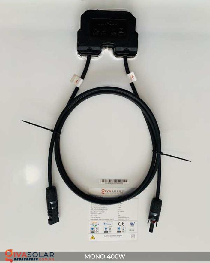 Tấm pin năng lượng mặt trời MONO 400W 7