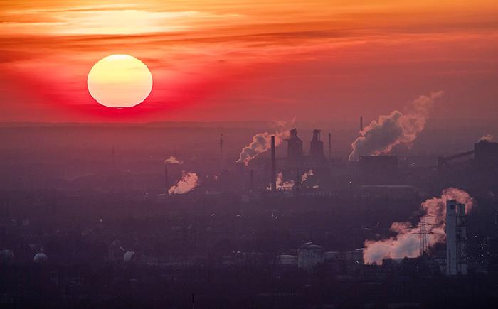 Biến đổi khí hậu và tầm quan trọng của năng lượng tái tạo 1