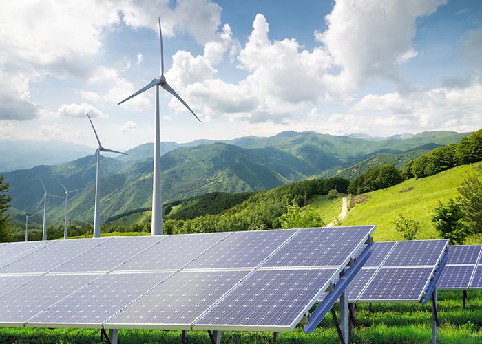 Biến đổi khí hậu và tầm quan trọng của năng lượng tái tạo 2