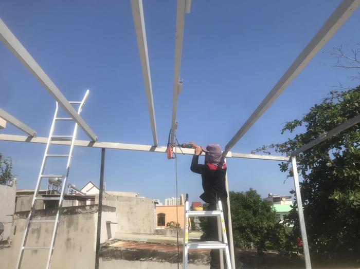 Givasolar.com.vn lắp hệ thống năng lượng mặt trời 4.5kW tại Bà Rịa - Vũng Tàu 3