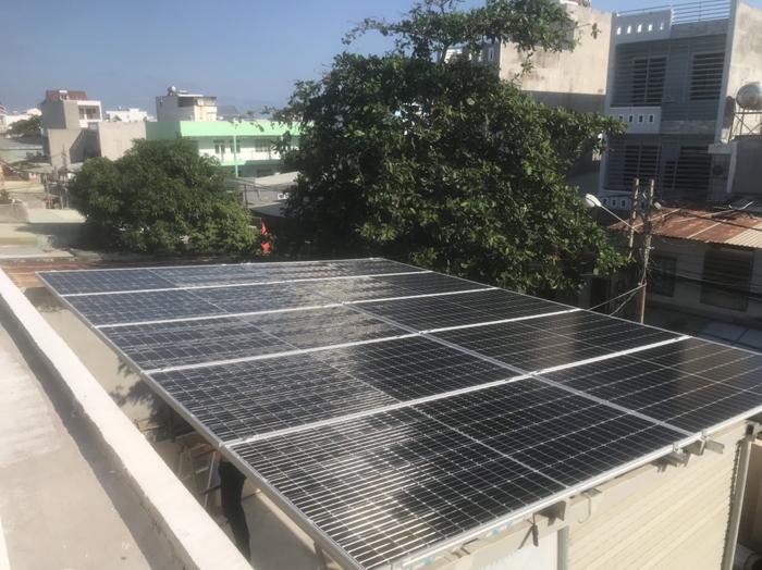 Givasolar.com.vn lắp hệ thống năng lượng mặt trời 4.5kW tại Bà Rịa - Vũng Tàu 9