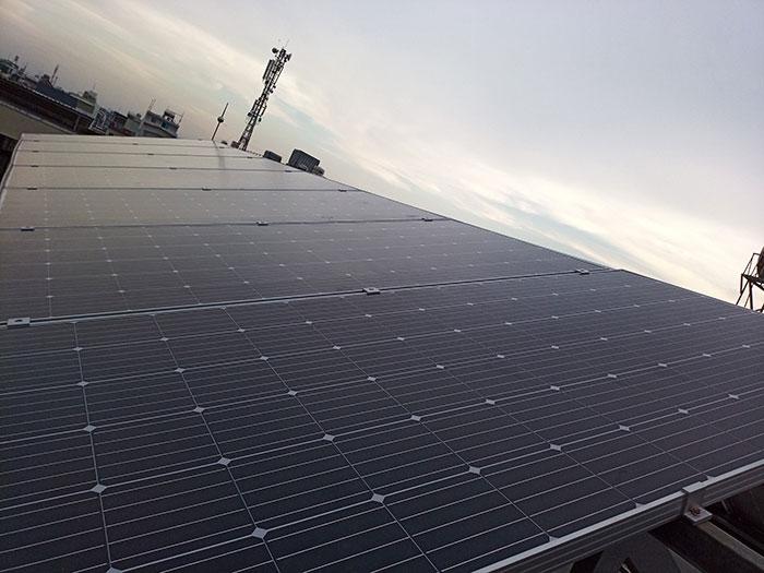 Có nên lắp đặt hệ thống điện năng lượng mặt trời tại Tây Ninh? 1