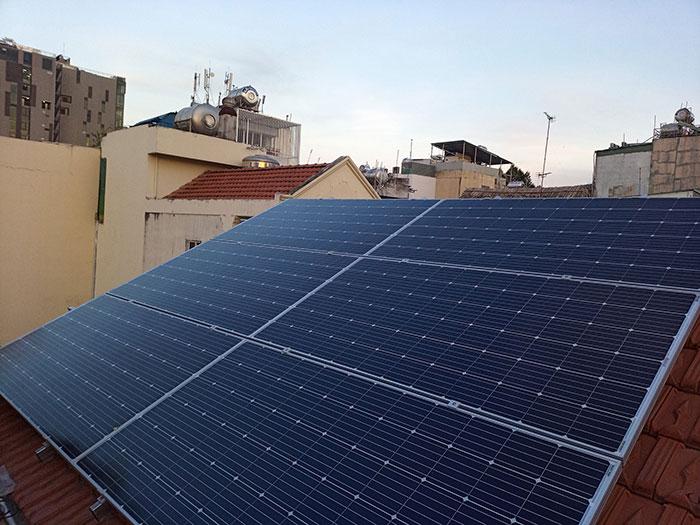 Có nên lắp đặt hệ thống điện năng lượng mặt trời tại Tây Ninh? 2