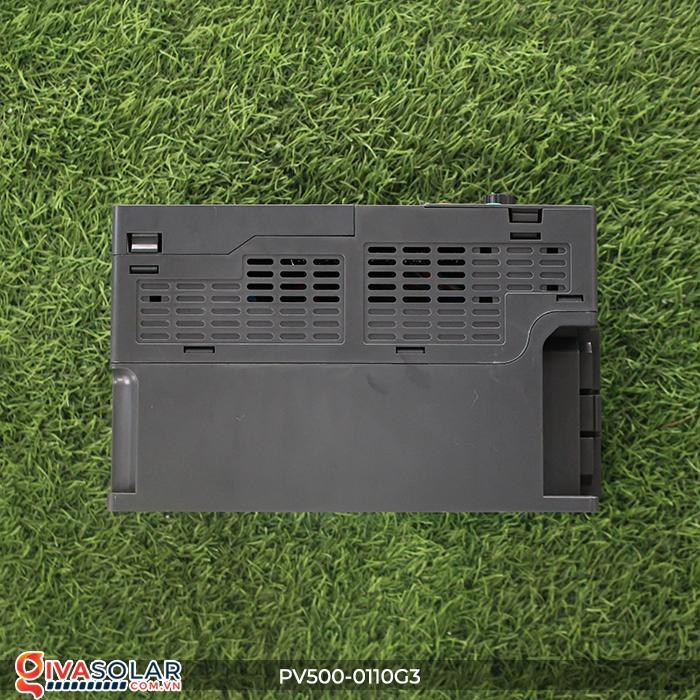 Biến tần dùng cho hệ thống bơm nước năng lượng mặt trời 11kW PV500-0110G3 6
