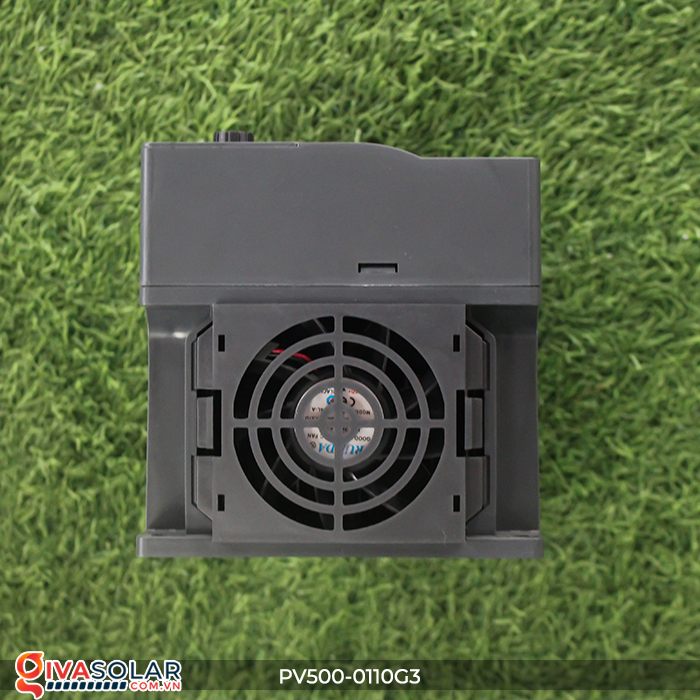 Biến tần dùng cho hệ thống bơm nước năng lượng mặt trời 11kW PV500-0110G3 7