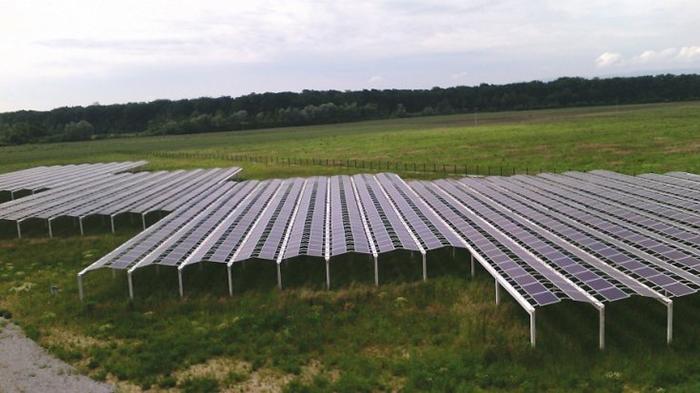 Hiện đại hóa ngành nông nghiệp với điện năng lượng mặt trời 1