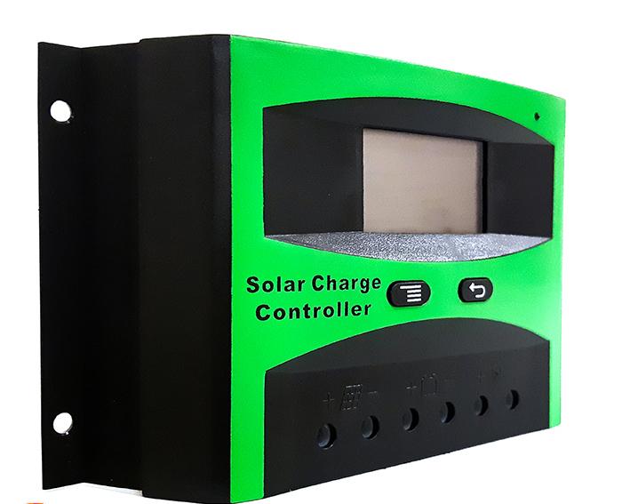 [DIY] Hướng dẫn lắp đặt hệ thống điện năng lượng mặt trời độc lập từ A - Z - điều khiển sạc