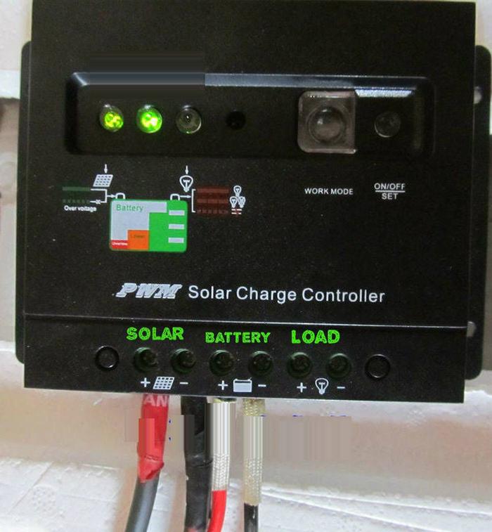 [DIY] Hướng dẫn lắp đặt hệ thống điện năng lượng mặt trời độc lập từ A - Z 4