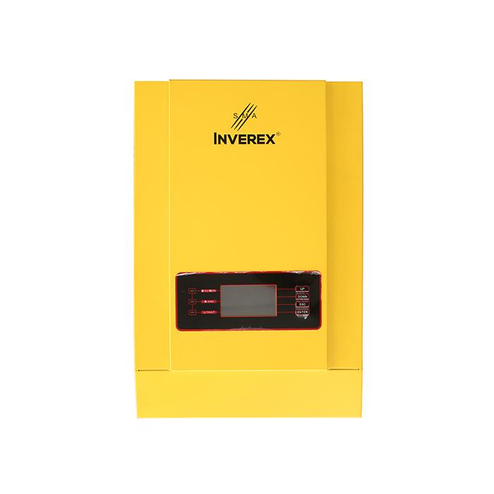 Biến tần năng lượng mặt trời độc lập phụ tải điện lưới SUNSEE 3KVA 0