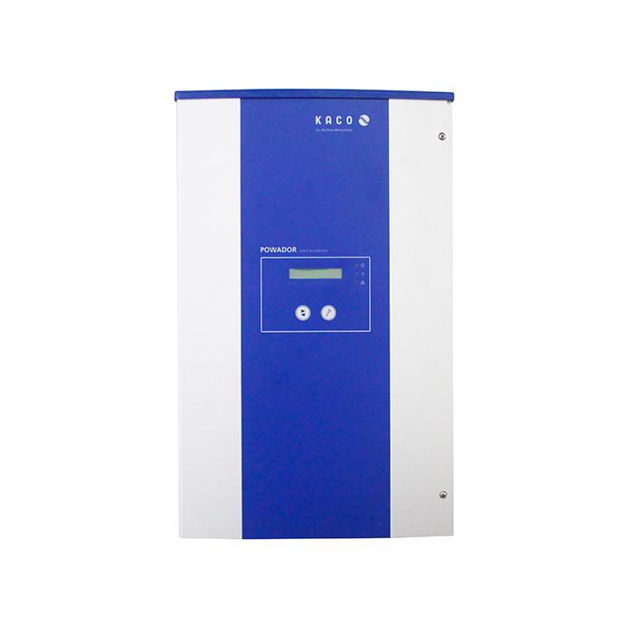 Biến tần chuỗi cho hệ thống điện mặt trời KACO 4400 INT 0