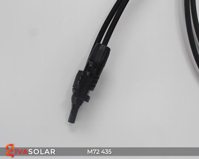Tấm pin mặt trời công suất lớn M72 - 435W 14