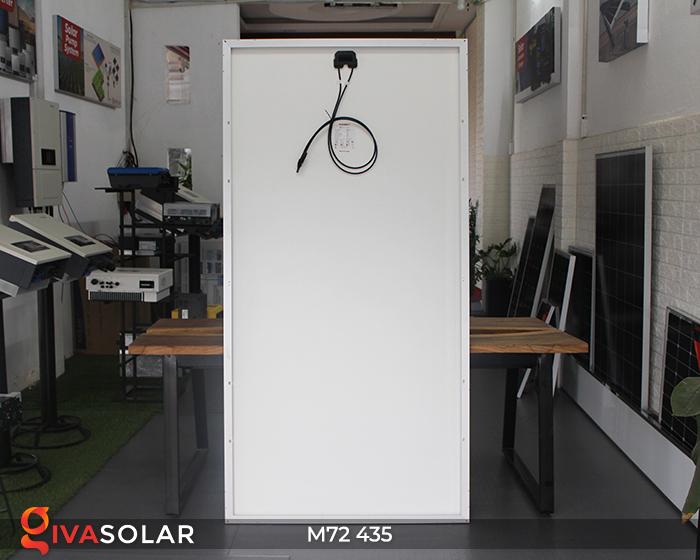 Tấm pin mặt trời công suất lớn M72 - 435W 15
