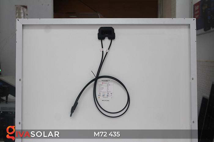 Tấm pin mặt trời công suất lớn M72 - 435W 17