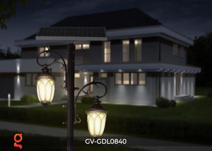 Tại sao các loại đèn năng lượng mặt trời thường sử dụng bóng LED? 10