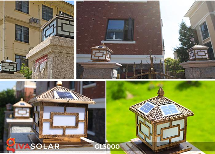 Tại sao các loại đèn năng lượng mặt trời thường sử dụng bóng LED? 14