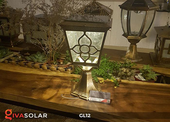Tại sao các loại đèn năng lượng mặt trời thường sử dụng bóng LED? 15