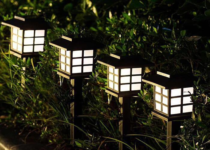 Tại sao các loại đèn năng lượng mặt trời thường sử dụng bóng LED? 16