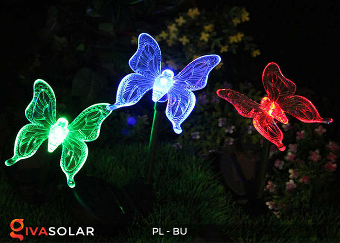 Tại sao các loại đèn năng lượng mặt trời thường sử dụng bóng LED? 17