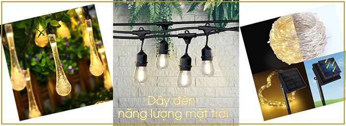 Tại sao các loại đèn năng lượng mặt trời thường sử dụng bóng LED? 19