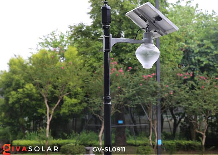 Tại sao các loại đèn năng lượng mặt trời thường sử dụng bóng LED? 2