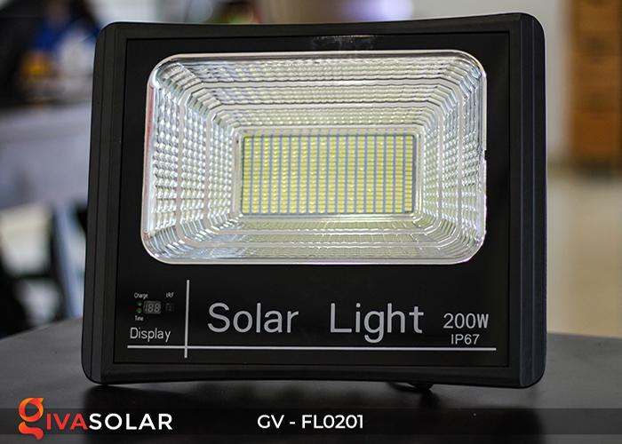 Tại sao các loại đèn năng lượng mặt trời thường sử dụng bóng LED? 4